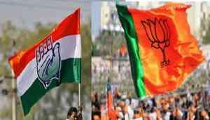 Gujarat Civic Polls 2018: BJP ahead in 44 Municipalities, Congress leads in 27