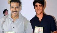 'पैडमैन' देखकर बेटे आरव ने पिता अक्षय कुमार के लिए बोले ये तीन शब्द