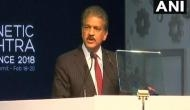 Maharashtra has great business potential: Anand Mahindra