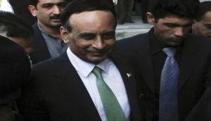 Pak will collapse like Soviet Union if it pursues arms race: Ex-envoy