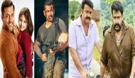 Salman Khan emerges as second Indian superstar after Mohanlal to set this all-time overseas record