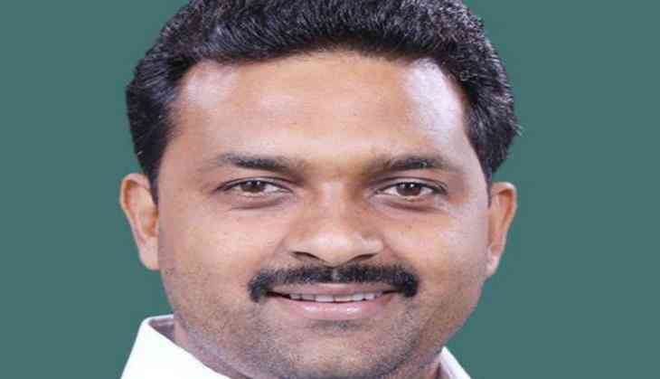 Land grabbing case: FIR registered against BJP MP Kamlesh Paswan