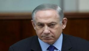 Israel to hold re-election as Prime Minister Netanyahu fails to form coalition government
