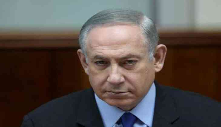 Netanyahu slams media 'witch hunt' after police announce new investigation