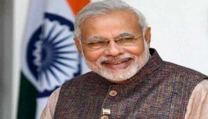 PM Modi to launch Rashtriya Gram Swaraj Abhiyan from Madhya Pradesh