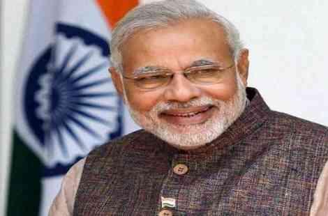 India hot-spot of digital innovation: PM Modi