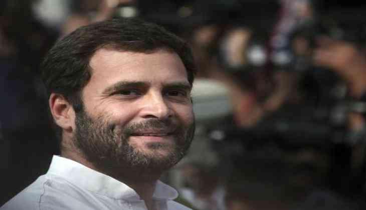 PM Modi 'robbed India': Rahul on PNB fraud case