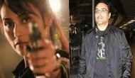 Hichki actress Rani Mukerji abuses husband Aditya Chopra everyday