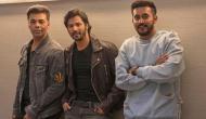 Rannbhoomi: Varun Dhawan, Karan Johar, Shashank Khaitan collaborate once again for Diwali 2020 release