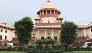 SC floor test order upheld Constitutional morality: Congress