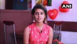 Priya Varrier files plea over case registered against 'Oru Adaar Love'