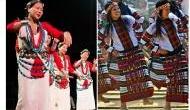 Two States Day: Leaders wish Arunachal Pradesh and Mizoram as they celebrate 32nd Statehood Day
