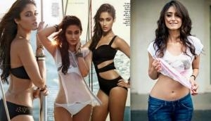 South cinema is obsessed with heroines navel, but Bollywood cinema is different, says Ileana D'Cruz