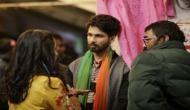 Shahid Kapoor revisits boy-next-door look for 'Batti Gul Meter Chalu'