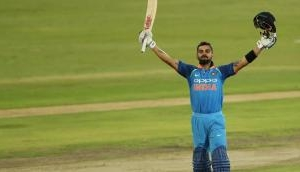 ICC रैंकिंग में कोहली ने रचा इतिहास, ये बड़ा रिकॉर्ड बनाने वाले सिर्फ दूसरे क्रिकेटर