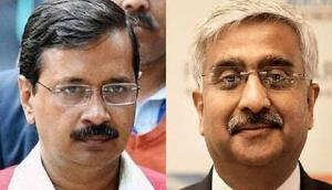 Delhi chief secretary Anshu Prakash 'allegedly assaulted' by AAP MLAs at CM Kejriwal's residence; IAS association calls strike