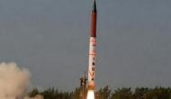 India successfully test-fires nuclear capable Agni-II