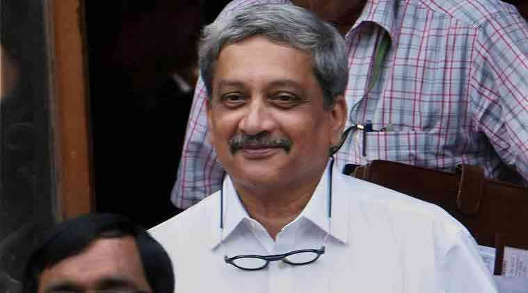 'Manohar Parrikar could be shifted to US for treatment'