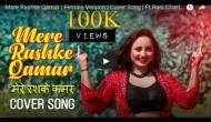 Viral Video: This Bhojpuri actress's dance moves on 'Mere Rashke Qamar' will give you some Tuesday motivation
