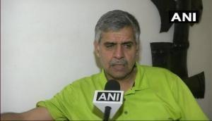 Congress condemns attack on Delhi Chief Secy