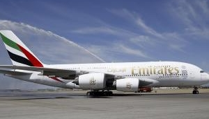 Woman forced to deboard Emirates flight after complaining of menstrual cramp