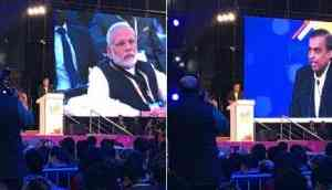 UP Investors Summit begins: Quotes of top business leaders from the event