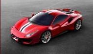 Leaked: Rush hour for netizens as pics of Ferrari 488 Pista go viral