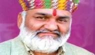 BJP MLA Kalyan Singh passes away