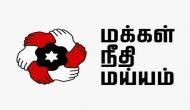 'Makkal Needhi Maiam's symbol represents six southern states'