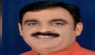 BJP MLA Lokendra Singh dies in road accident