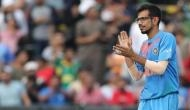 Did you know Yuzvendra Chahal represented India in two different games?