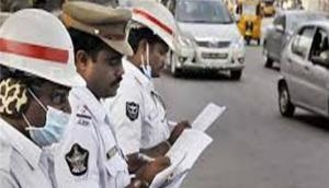 Hyderabad Traffic Police starts initiative to control minor drivers