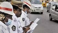 Hyderabad traffic police organises summer camp to teach children road safety norms
