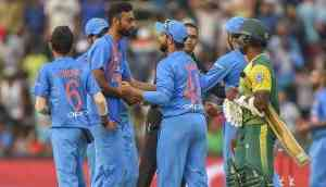 2nd T20I: Embattled Proteas face a must-win situation against India