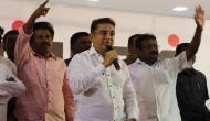 Lok Sabha Election 2019: EC gives 'battery torch' symbol to Kamal Haasan's MNM