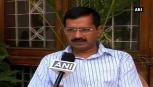 Kejriwal evades question on assault of Delhi Chief Secretary