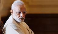 देश भर में मूर्तियों को नुकसान पहुंचाने से पीएम मोदी नाराज, राजनाथ ने राज्यों को दिए निर्देश