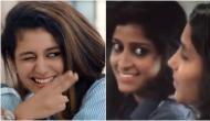 Video: प्रिया प्रकाश की कातिलाना अदाएं इस फिल्म से चुराई गईं!