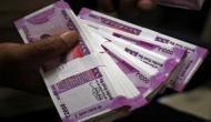 कर्मचारियों को केंद्र सरकार का तोहफा, अब 20 लाख तक की ग्रेच्युटी टैक्स फ्री