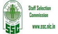 2016 के बाद हुई SSC परीक्षाओं की होगी CBI जांच, प्रस्ताव हुआ पारित