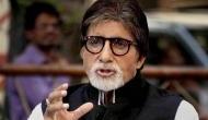 Brahmastra actor Amitabh Bachchan cracks lockdown joke amid Coronavirus outbreak