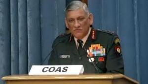 बिपिन रावत होंगे पहले CDS, रक्षा मंत्रालय ने नियमों में ये बदलाव कर दिया पद