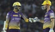 IPL 2018: KKR के लिए हुई मुसीबत खड़ी, इस बड़े खिलाड़ी को लगी गंभीर चोट