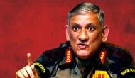 The timing of Army Chief's baffling comments is as important as their context