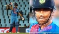 Ind vs SA: Did MS Dhoni really abuse Manish Pandey? Here is the truth