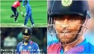 Ind vs SA: MS Dhoni abuses Manish Pandey; 5 times when 'cool' wicketkeeper lost his temper and made headlines