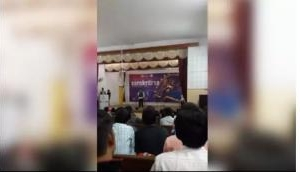 BHU Students file complaint against monologue staged at college cultural fest