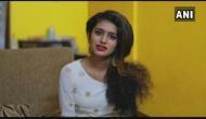 प्रिया प्रकाश का एक और धमाका, इंट्रोडक्शन का क्यूट वीडियो सोशल मीडिया पर वायरल