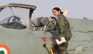 अवनि ने छुई बुलंदी, मिग-21 लड़ाकू विमान उड़ाने वाली पहली भारतीय पायलट बनीं