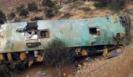 पेरू में बड़ा सड़क हादसा, 44 लोगों की दर्दनाक मौत